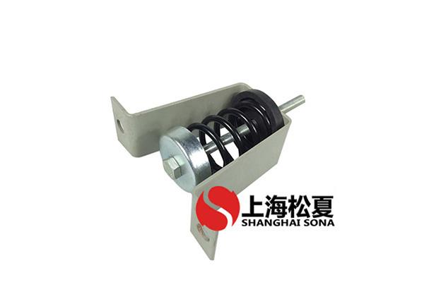 弹簧减震器有什么作用?