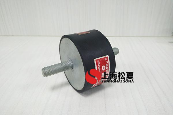 带你了解橡胶减震器的行业优势